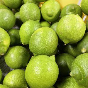 無農薬グリーンレモン